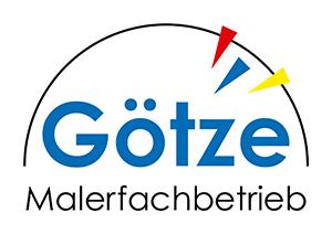 Maler- und Tapezierarbeiten - Malerfachbetrieb Götze
